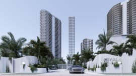 """""""The sophisticated newcomer to Runaway Bay"""" - Gold Coast suburb set for first apartment development in 30 years"""