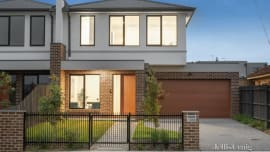 New townhouses top weekend apartment auction results