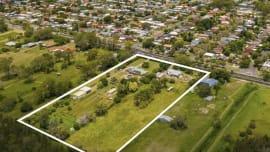 $5.5 million Bracken Ridge house and land subdivision site sale