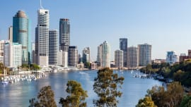 Brisbane apartment market in the spotlight: Media Hunt's May update