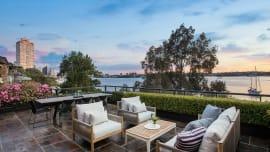 $4.7 million Mirvac-built McMahon Point apartment tops weekend auction sales