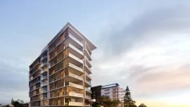 Cru Collective secure Kirra Beach site for new boutique apartment tower