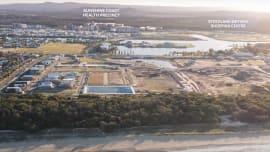 Cube Developments plan boutique apartment development at Bokarina Beach, Sunshine Coast