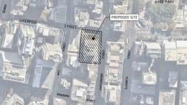 Deicorp secure Polding Centre, Sydney apartment development site
