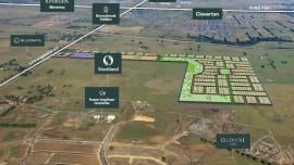 Yourland and Japanese conglomerate NTT to joint venture Donnybrook housing estate