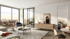Seven reasons to secure a new apartment in Preston at Due North