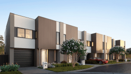 Display Tour: Eastside at Highlands by Stockland in Craigieburn, VIC