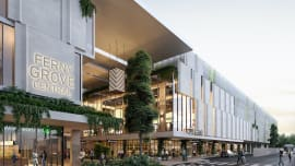Revealed: $140 million plans for mixed-use Ferny Grove Central project in Brisbane