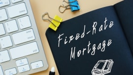 Just three lenders offering 4-year fixed rates under 2 per cent, down from 25