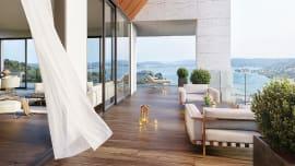 Coastal living at Gosford's newest residence: Introducing Horizon by JMGM