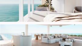 La Mer, Main Beach apartment tower set to launch sales