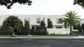 Azure Development Group secure approval for Richlands townhouse development Maison Edition