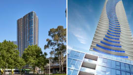 The best Melbourne CBD apartments for sale with no stamp duty