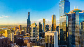 Spring 2021 established apartment listings on the rise: CoreLogic