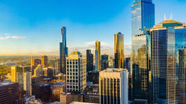 March 2021: How did Melbourne apartment values perform over February?