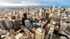 Sydney and Melbourne CBD landlords see further improvement in vacancy rates: SQM