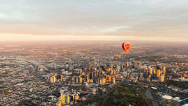 Wellbeing will be the best pitch to buyers as Melbourne apartment pipeline shrinks: Knight Frank