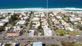 Developers descend on rare Mermaid Beach development site