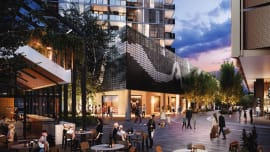The best until last: How Geocon's Canberra apartments Nightfall fit in to their Republic precinct in Belconnen