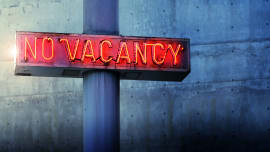 Melbourne vacancy rates fall: a sign the worse is over for landlords: SQM