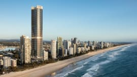 Life is better at the beach: Six Gold Coast apartments with stunning seaside views under $749,000