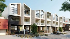 Pay $0 stamp duty on the brand-new Piper Townhomes in Williamstown