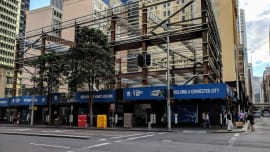 Development approval locked in for Sydney CBD's first build to rent development