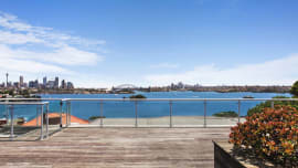 $16 million plus Point Piper apartment sale