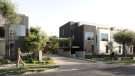 Display Tour: Port Lane by ID_Land in Port Melbourne, VIC