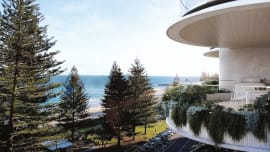 "Joe Adsett's Rockpool Rainbow Bay apartments get green light after ""unbelievable"" buyer interest"