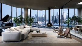 Why I bought a Seafarers, Melbourne apartment: Buyer Q&A