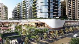 Glen Waverley, home to Golden Age's latest residential apartment development