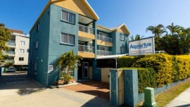 Southport backpackers accommodation complex sold for $2.7 million