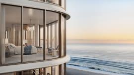 Inside Cru Collective's new luxury Kirra Beach apartment development, Sur Kirra Beach