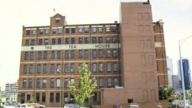 Former Southbank tea warehouse transformation back on the boil
