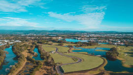 Land estate on the Gold Coast achieves 70 per cent sell-out