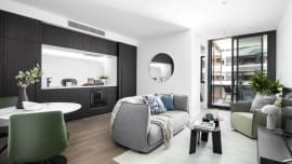 Top inner-east Melbourne apartments ready to move in