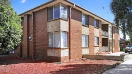Yarraville apartment block sold for $2.72 million
