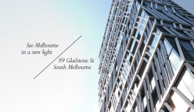Gravity Tower poised to become Fishermans Bend's first build