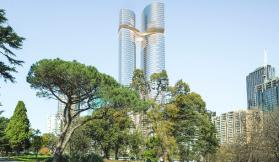 S P Setia's 308 Exhibition Street approved: Shangri-La Hotels & Resorts confirmed as operator