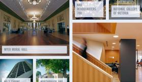 Open House Melbourne building list announced