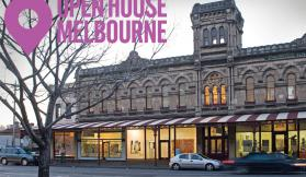 Weaving their magic - OHM 2014: Australian Tapestry Workshop