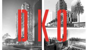 DKO and designing Docklands