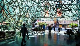 Melbourne and architecture: prominent figures voice their opinion
