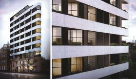 1071-1081 Hoddle Street, East Melbourne VIC 3002