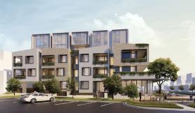 108-120 Cowper Street, Footscray VIC 3011