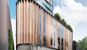 204-214 Normanby Road, Southbank VIC 3006