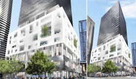 24-46 A'Beckett Street, Melbourne