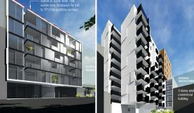 241-245 Brunswick Road, Brunswick VIC 3056