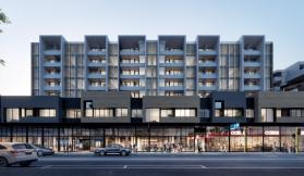 261-271 Bridge Road, Richmond VIC 3121